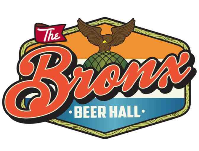 The Bronx Beer Hall Experience