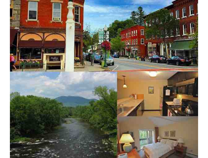 Cozy Condo For Skiing-Hiking Lovers, Mt. Ascutney, Vermont