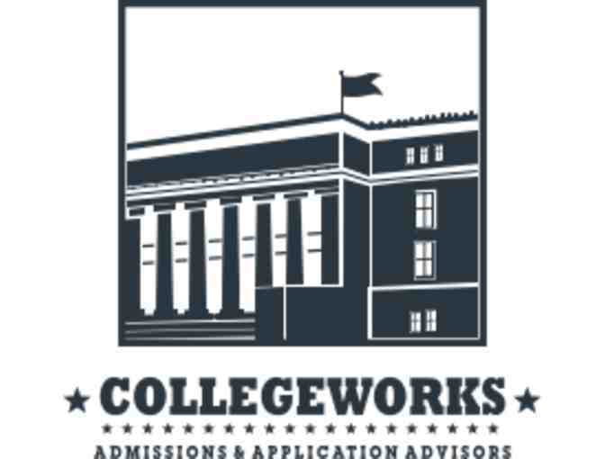 College Process - Admissions and Advising  (50% OFF)