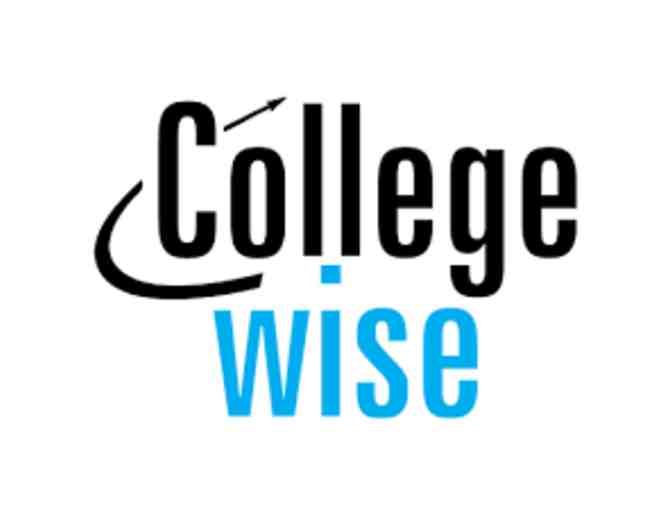 Private College Counseling with Collegewise NYC