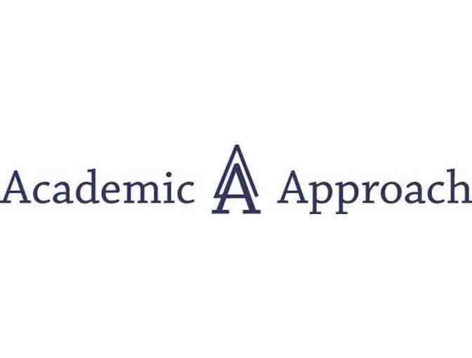 SAT/ACT Tutoring with Academic Approach