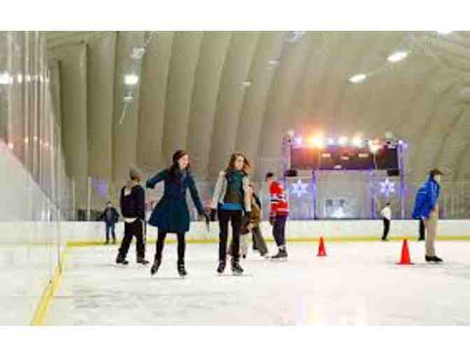 Children's Birthday Party for 15 at City Ice Pavilion - Photo 3