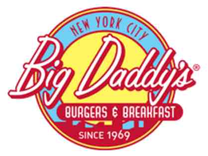 $50 Big Daddy's Gift Card