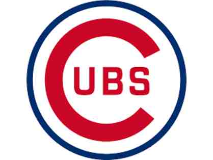 Four Chicago Cubs Tickets to 2018 Regular Season Game