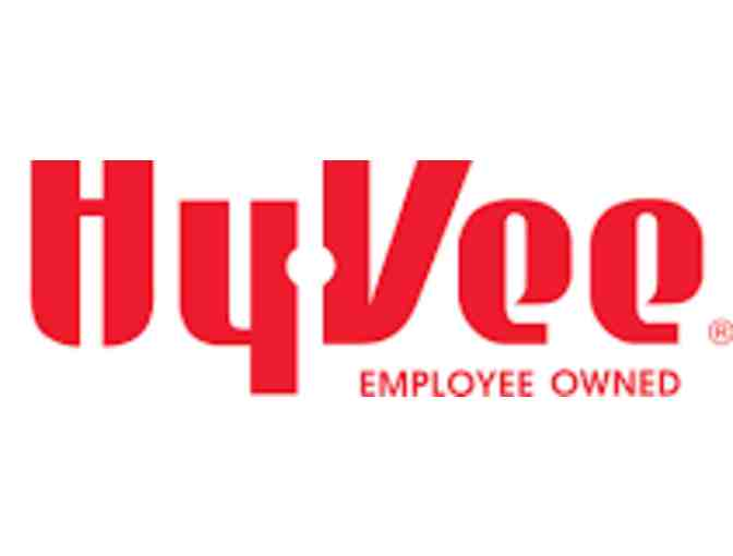 $25 Gift Card from HyVee - Photo 1