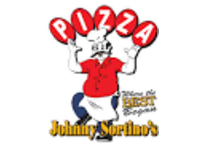 Gift Certificate for 1 Large 1 Topping Pizza from Johnny Sortino's Pizza - Photo 1
