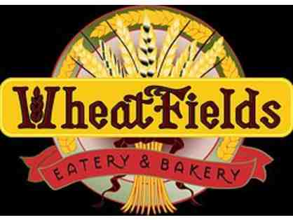 $100 Wheatfields Gift Card Dine-In or Catering