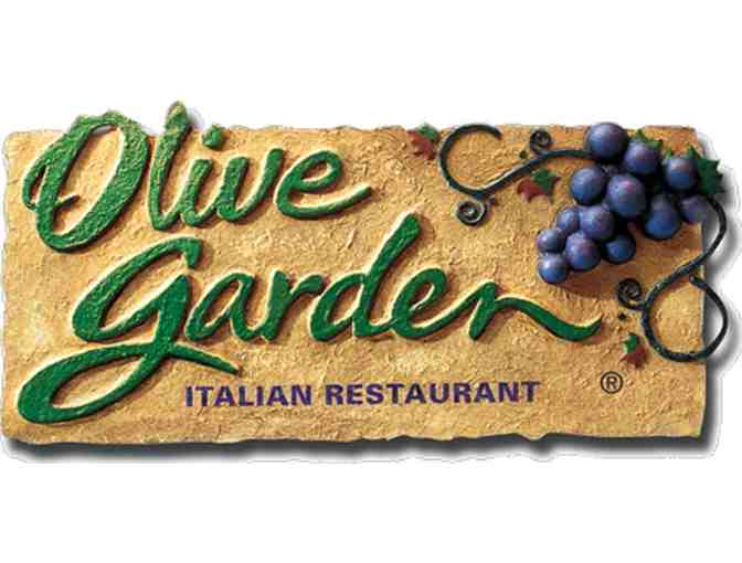 $25 Gift Card to Olive Garden, Longhorn Steakhouse, Red Lobster - Photo 1