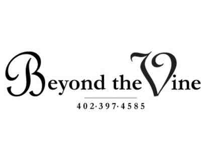 $30 Beyond the Vine Gift Certificate