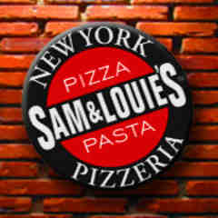 Sam & Louie's Pizza & Pasta - 2062 N. 117th Ave.