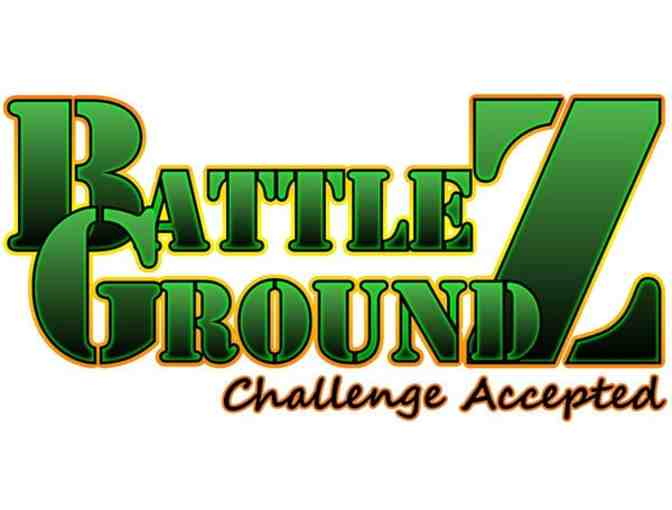 BattlegroundZ in Lincoln, RI - 2 Unlimited Laser Tag Passes - Photo 1