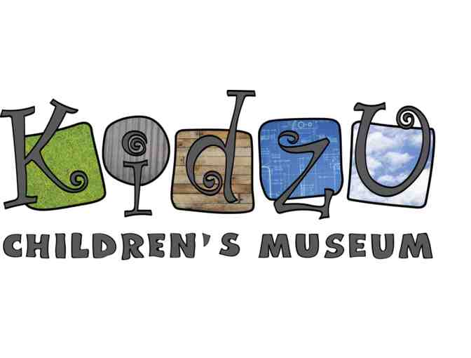 New BEE exhibit!  4 adult/child All Day passes to Kidzu Children's Museum! #1