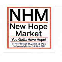 New Hope Market