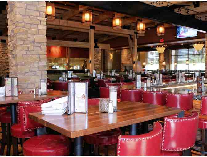Dinner for 2 at Any Lazy Dog Restaurant & Bar