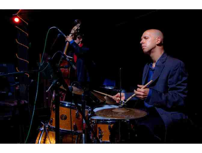 3 Hours of Live Jazz for Your Event by the Sebastian Parker Trio