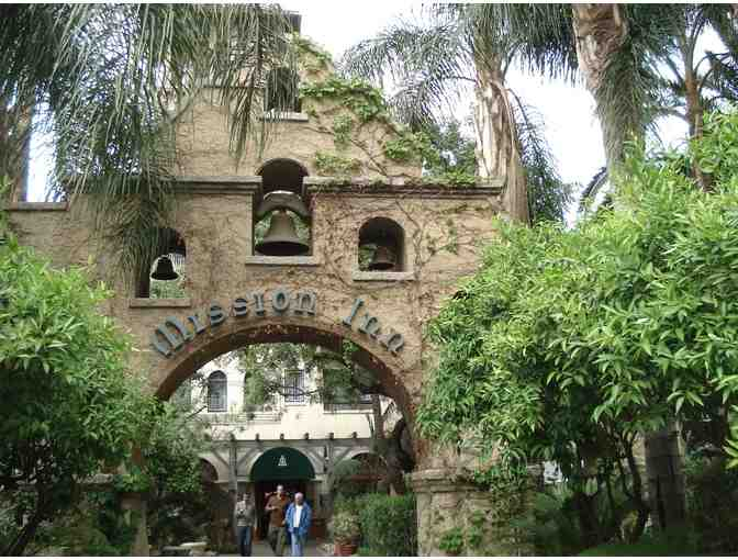 Mission Inn Experience: $150 for Restaurants/Spa/Stay, Walking Tour for 2, and Store Discount