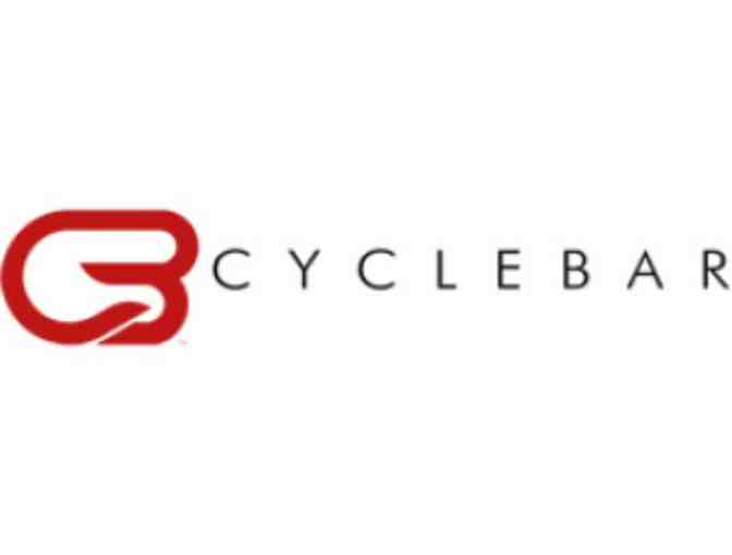 Private Cycle Bar Class