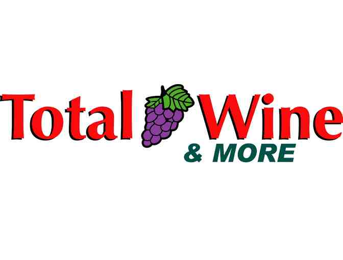 Private Wine Class at Total Wines and More