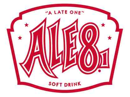 Quench your Kentucky thirst with Ale 8 One