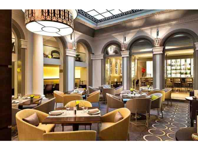 1 night stay for two people, breakfast included - Paris Mariott Opera - Photo 2