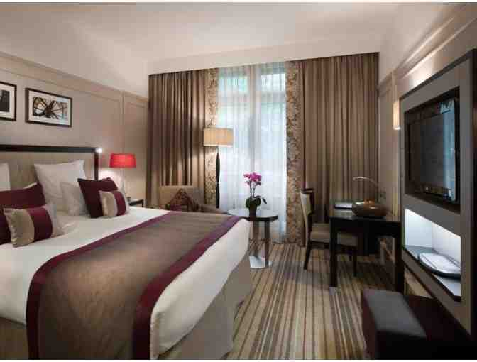 1 night stay for two people, breakfast included - Paris Mariott Opera - Photo 3
