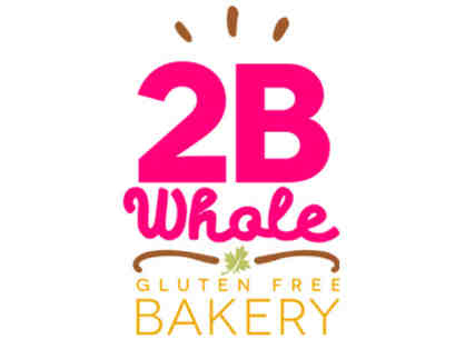 $50 Gift Card 2B Whole Gluten Free Bakery