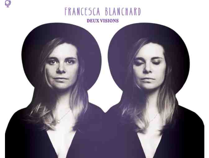 Two Tickets to Francesca Blanchard and Yuna at Doug Fir Lounge - Nov. 19 in Portland