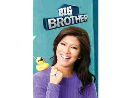 Big Brother - VIP Live Show - Four Tickets Plus Bonus Gift Basket