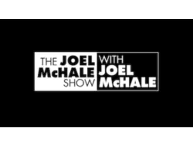 The Joel McHale Show - Four VIP Taping Tickets - Photo 1