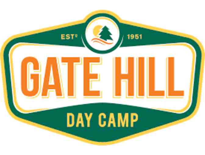 $1,500 Tuition Savings Towards a Summer Session at Gate Hill Day Camp - Photo 1