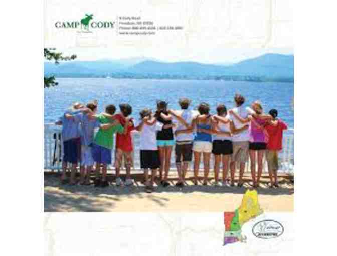$1,250 Gift Card to be used Towards the Purchase of a 2-week Session at Camp Cody - Photo 4