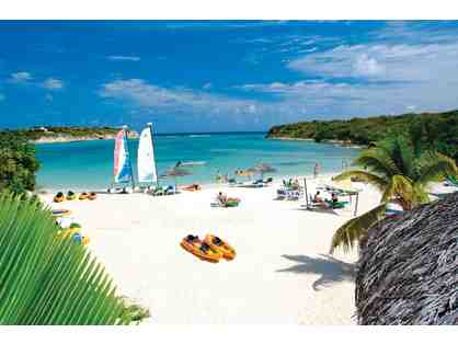 7-9 Nights at the Verandah Resort and Spa Antigua