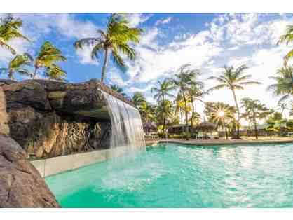 7 Nights of Accommodations at Palm Island Resort & Spa