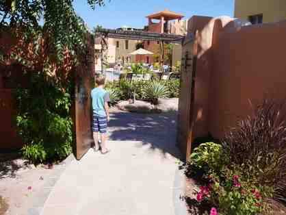 Incredible 7-night stay in Loreto Bay, Baja California