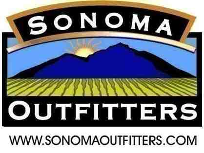 Sonoma Outfitters ~ $25 Gift Card