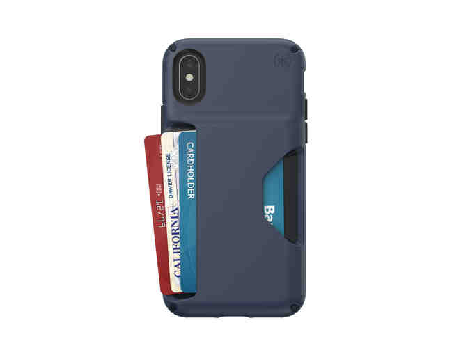 *Speck Presidio Wallet iPhone Case (for Xs Max) - Photo 2