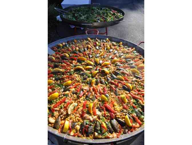 Paella on the Beach | Buy In Party - Photo 2