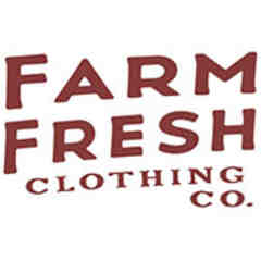 Farm Fresh Clothing Co.