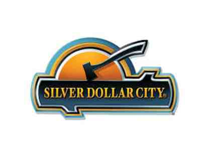 (2) 1- Day Passes to Silver Dollar City 2020