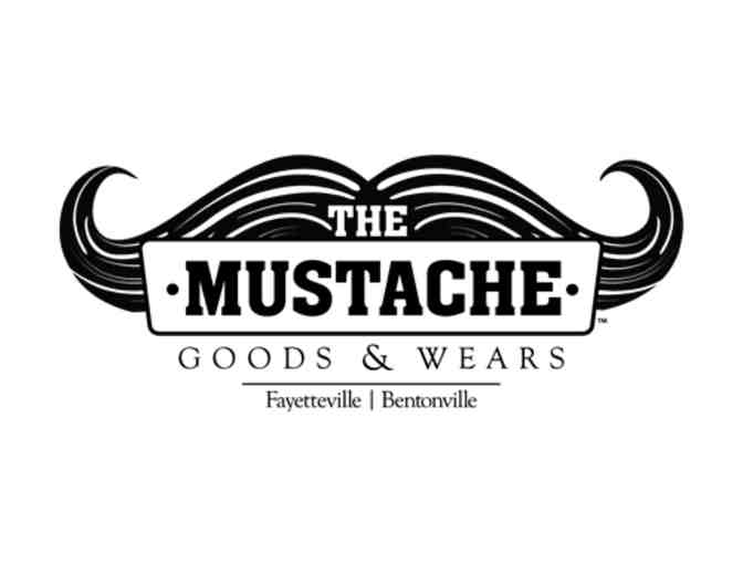 $50 Gift Certificate to The Mustache Goods & Wears - Photo 1