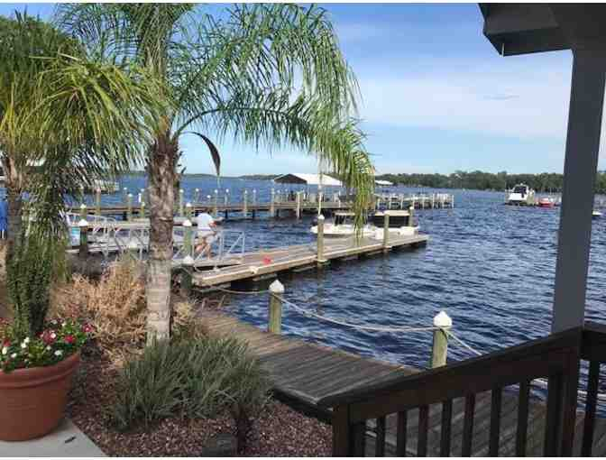 Time w/Mrs. Miracle - 'St. Johns, Julington Creek, or Intracoastal Boating Excursion'
