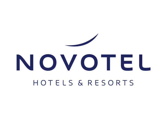 Novotel Melbourne on Collins - 1x night and breakfast for 2