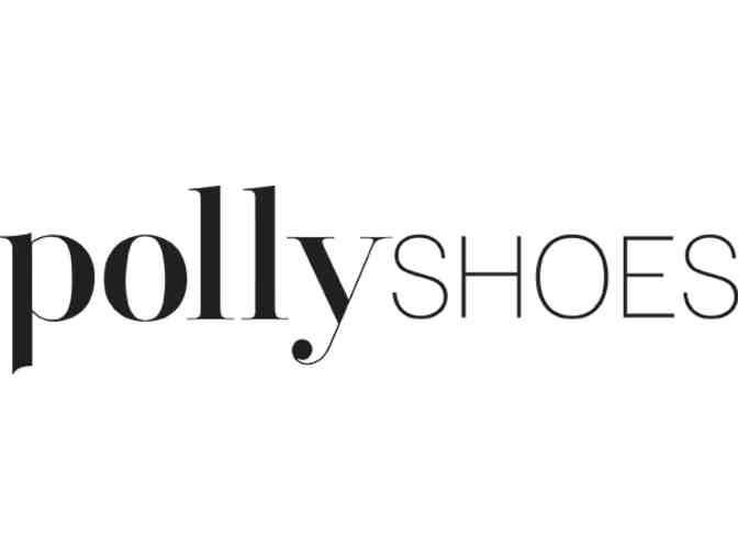 $100 Polly Shoes voucher & Bag - Photo 2