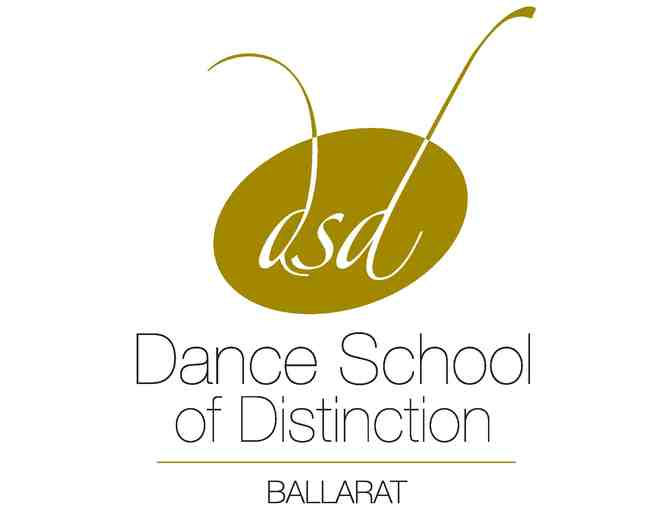 $300 Voucher at Dance School of Distinction Ballarat