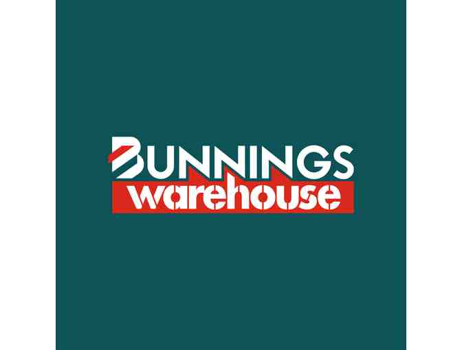 $50 Bunnings Warehouse voucher