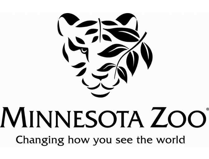 Minnesota Zoo  - Two (2) Admission Passes