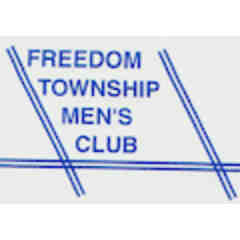 Freedom Twp Men's Club