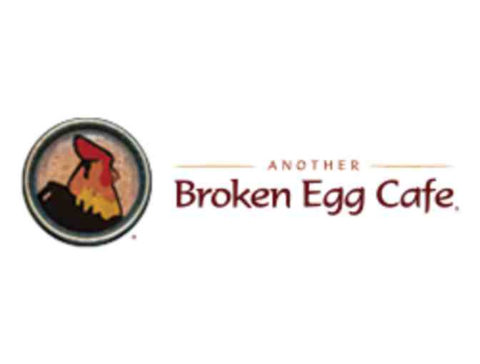 Broken Egg Cafe - Photo 1