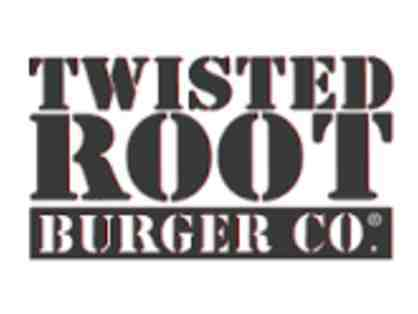 Twisted Root: $250 Gift Card