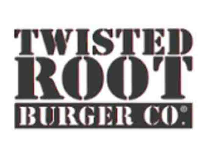 Twisted Root: $250 Gift Card - Photo 1
